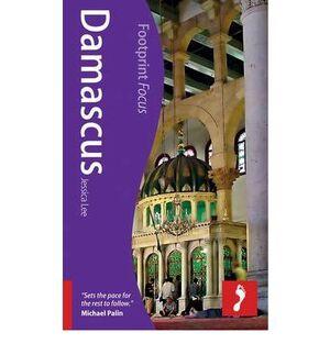 DAMASCUS 1  *GUIAS FOOTPRINT ING.2011*