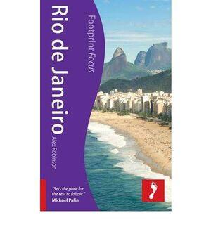 RIO DE JANEIRO -FOOTPRINT FOCUS