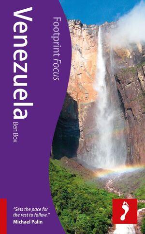 VENEZUELA 1  *FOCUS GUIDE ING.2011*