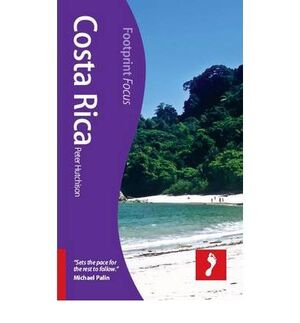COSTA RICA -FOOTPRINT FOCUS