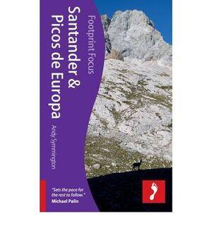 SANTANDER & PICOS DE EUROPA -FOOTPRINT FOCUS