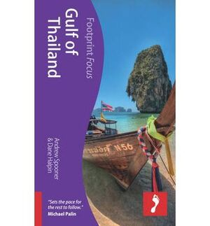 GULF OF THAILAND -FOOTPRINT FOCUS