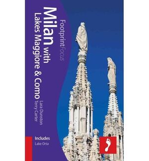 MILAN WITH LAKES COMO & MAGGIORE (2013)