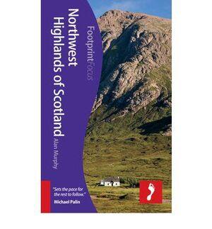 NORTHWEST HIGHLANDS OF SCOTLAND (2013)