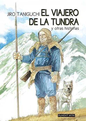 VIAJERO DE LA TUNDRA,EL 2ªED