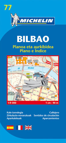PLANO BILBAO