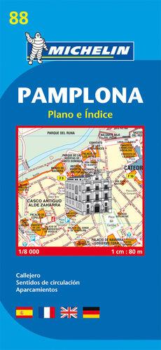 PLANO PAMPLONA