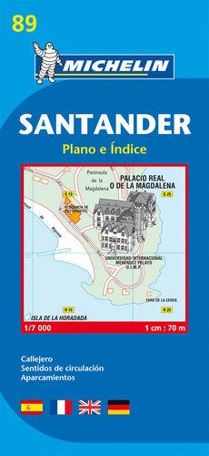 PLANO SANTANDER