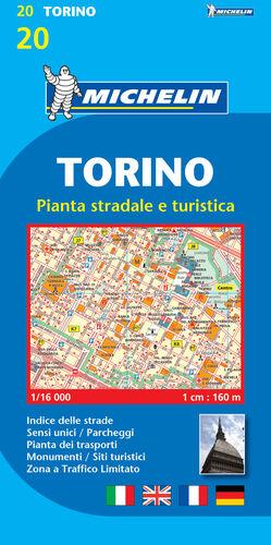 PLANO TORINO
