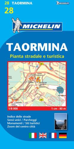 PLANO TAORMINA