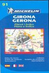 PLANO GIRONA/GERONA