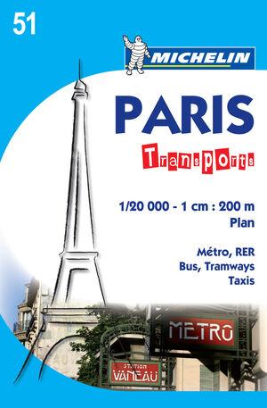 PLANO PARIS TRANSPORTS