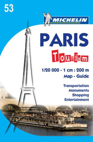 PLANO PARIS TOURISM