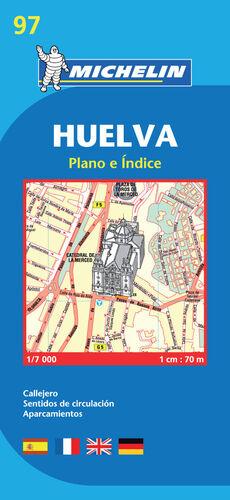 PLANO HUELVA