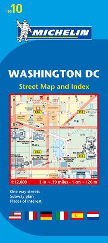 PLANO WASHINGTON D.C.