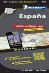 MAPA NATIONAL ESPAÑA TRÁFICO EN TIEMPO REAL