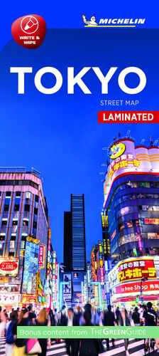 PLANO TOKYO LAMINATED