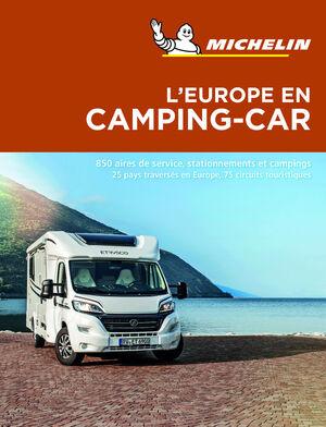 L'EUROPE EN CAMPING-CAR 2019