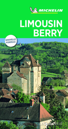 BERRY LIMOUSIN (LE GUIDE VERT)