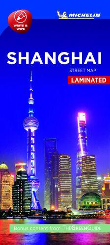 PLANO SHANGHAI LAMINATED