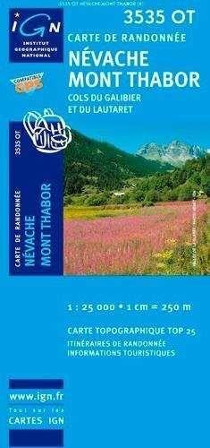 3535 OT NEVACHE MONT THABOR