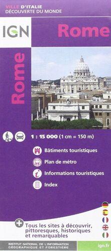 ROME 1:15000 -IGN