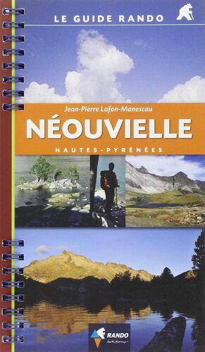 NEOUVIELLE **LE GUIDE RANDO 2012 FRANCES**