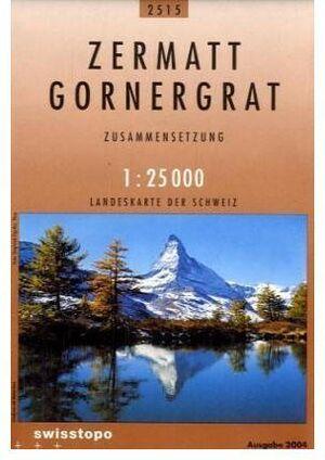ZERMATT GORNERGRAT