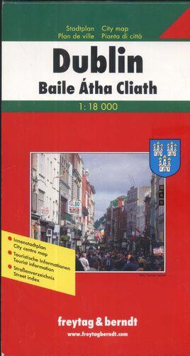 DUBLIN 1:18.000