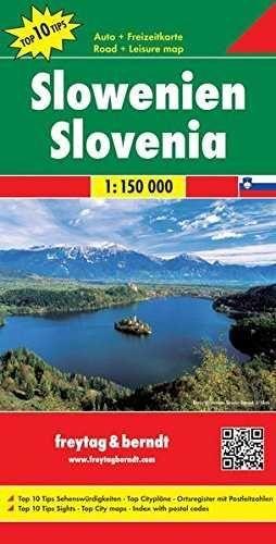 ESLOVENIA 1: 150 000