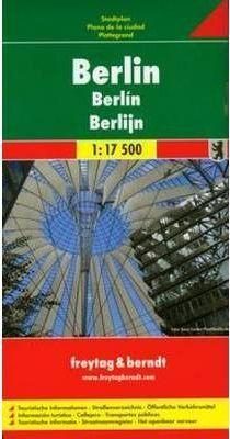 BERLIN 1:17.500