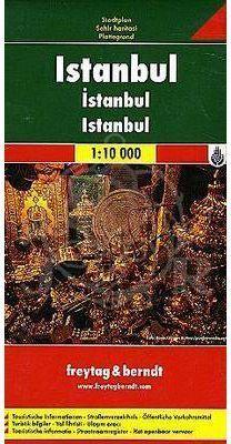 ESTAMBUL 1:10.000
