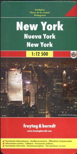 NUEVA YORK 1:12.500