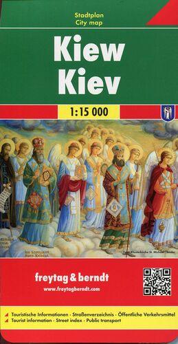 PLANO DE KIEV 1;15000