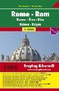 ROMA CITY POCKET 1:10.000