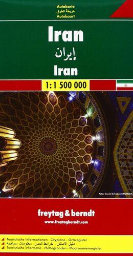 IRAN 1:1.500.000