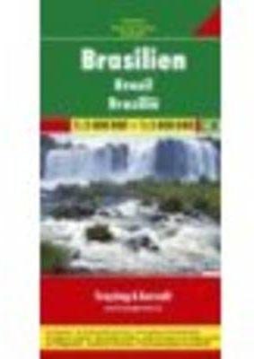 BRASIL 1:2.000.000 - 1:3.000.000