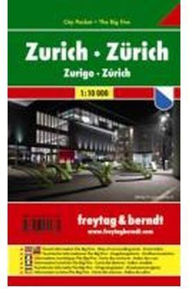 ZURICH **FREYTAG BERNDT**
