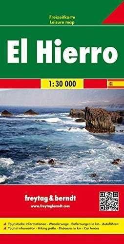 EL HIERRO 1:30000