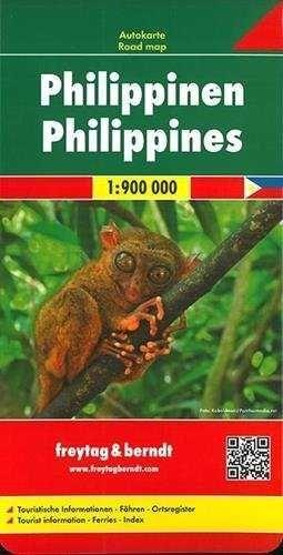 FILIPINAS  *FREYTAG BERDT*