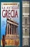 GRECIA: DE MICENAS AL PARTENON