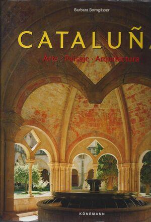 CATALUÑA -ARTE-PAISAJE-ARQUITECTURA