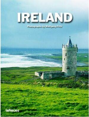 IRELAND PHOTOGRAPHS