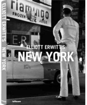 ERWITT NEW YORK (SOFTCOVER)