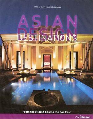 ASIAN DESTINATIONS