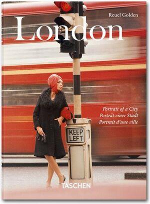LONDON. PORTRAIT OF A CITY.