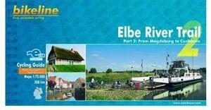 ELBE RIVER TRAIL 2  **ESTERBAUER**