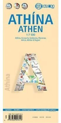 ATENAS BORCH MAP