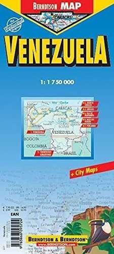 VENEZUELA 1:1 750 000