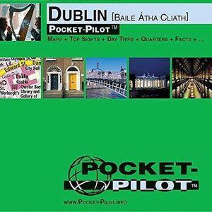 DUBLIN MAPA POCKET-PILOT INGLES